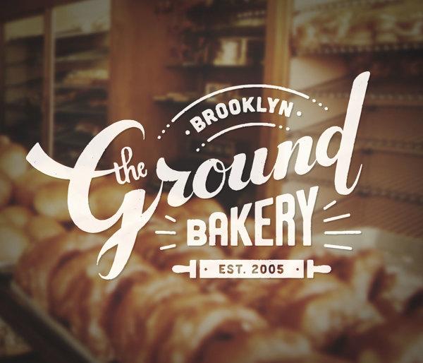 Baked Goods Packaging - 8 Fantastic Logo Ideas