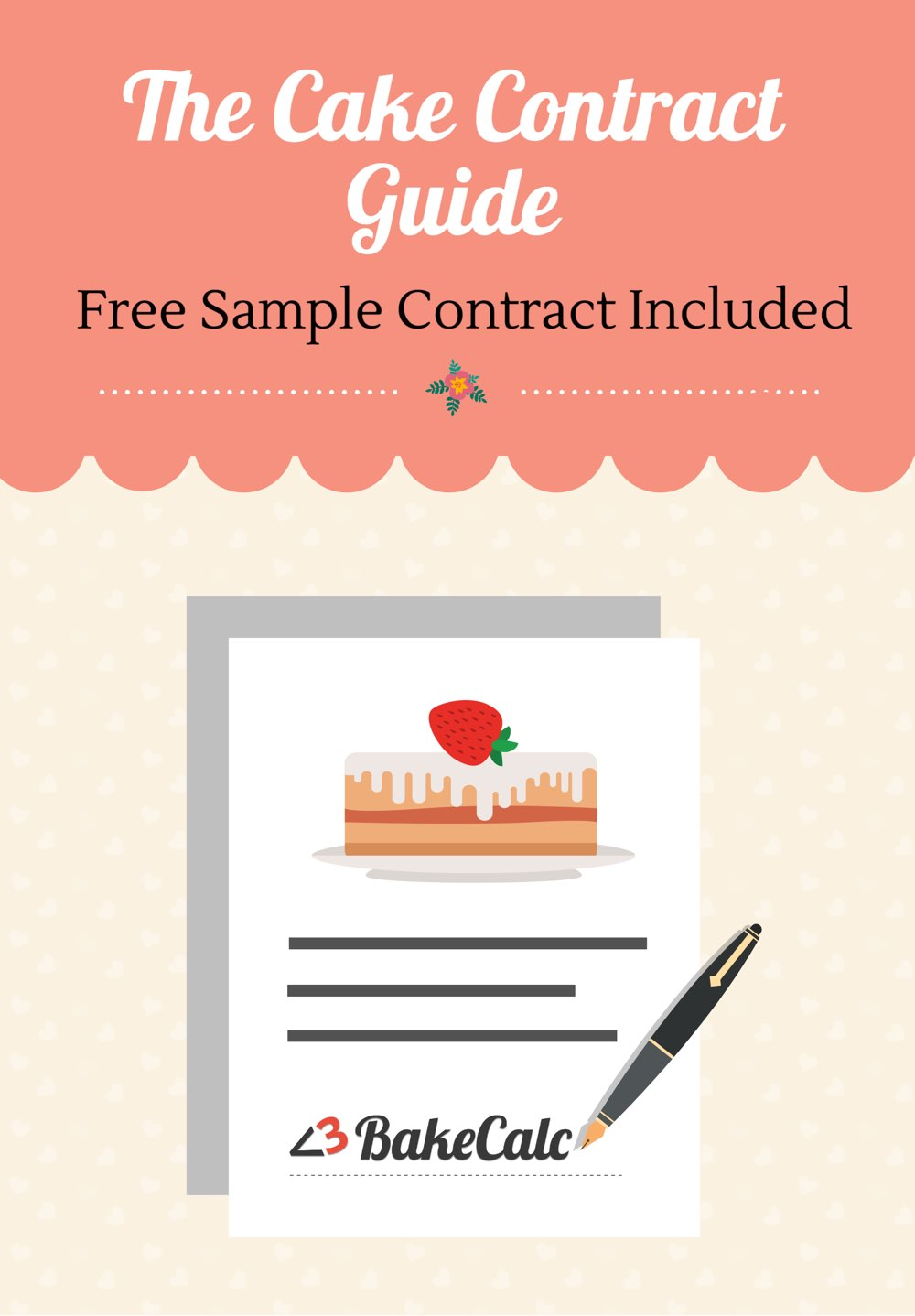 cake contract guide